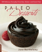 The Joy of Paleo Desserts thumbnail