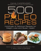 500 Paleo Recipes thumbnail