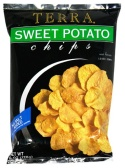 Sweet Potato Chips thumbnail
