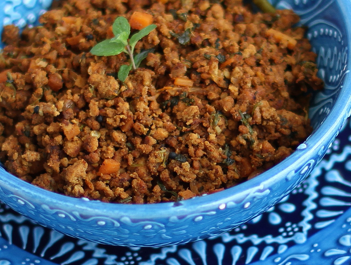 Keema masala indian minced meat recipe forumfinder Images