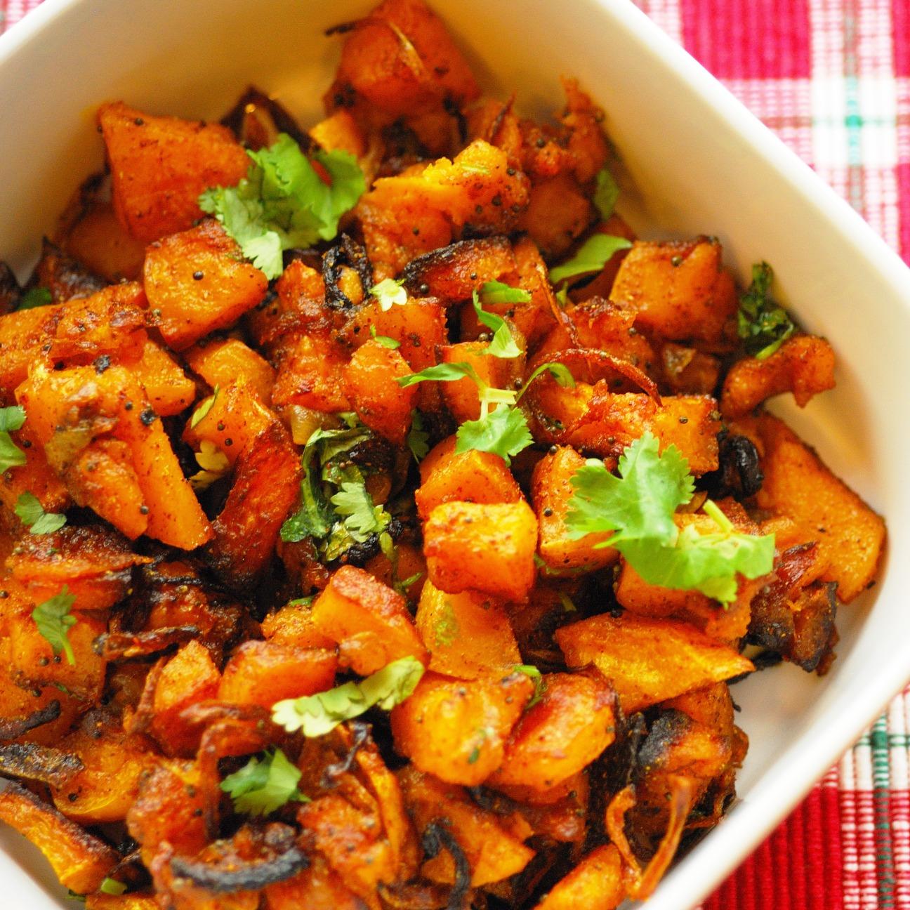 how to make mix vegetable sabji