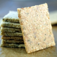 Multi 'Grain' Crackers thumbnail