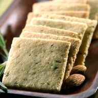 Rosemary Crackers thumbnail