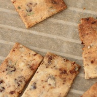 Savory and Sweet Crackers thumbnail